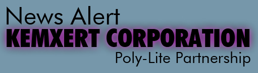 Kemxert is a Proud Partner with Poly-Lite